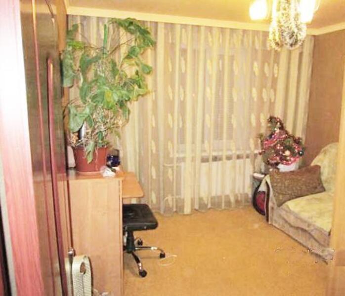 2 комнатная гостинка, Харьков, Рогань жилмассив, Роганская (435677 1)