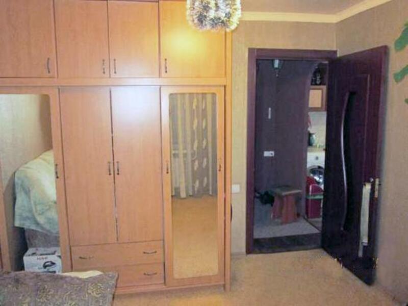 2 комнатная гостинка, Харьков, Рогань жилмассив, Роганская (435677 2)