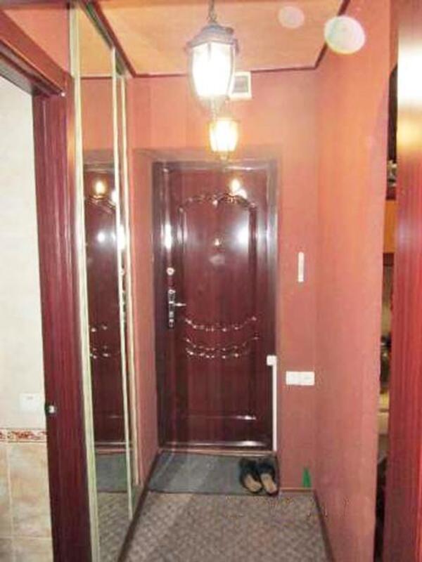 2 комнатная гостинка, Харьков, Рогань жилмассив, Роганская (435677 5)