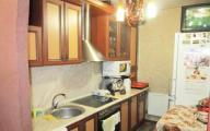 1 комнатная гостинка, Харьков, ХТЗ, Индустриальный просп. (Фрунзе проспект) (435677 3)