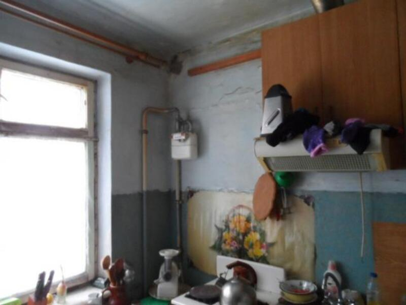 2 комнатная квартира, Покотиловка, Железнодорожная (50 лет ВЛКСМ. Фрунзе), Харьковская область (436041 1)