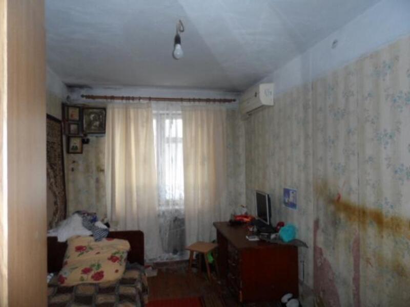 2 комнатная квартира, Покотиловка, Железнодорожная (50 лет ВЛКСМ. Фрунзе), Харьковская область (436041 4)