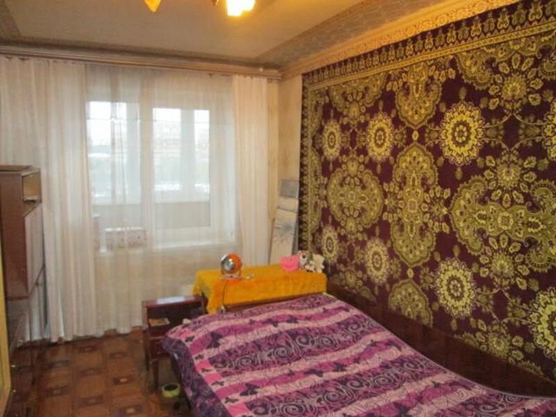 3 комнатная квартира, Харьков, Госпром, Культуры (Калинина, Свердлова, Советская Советский 3 пер.) (436171 3)