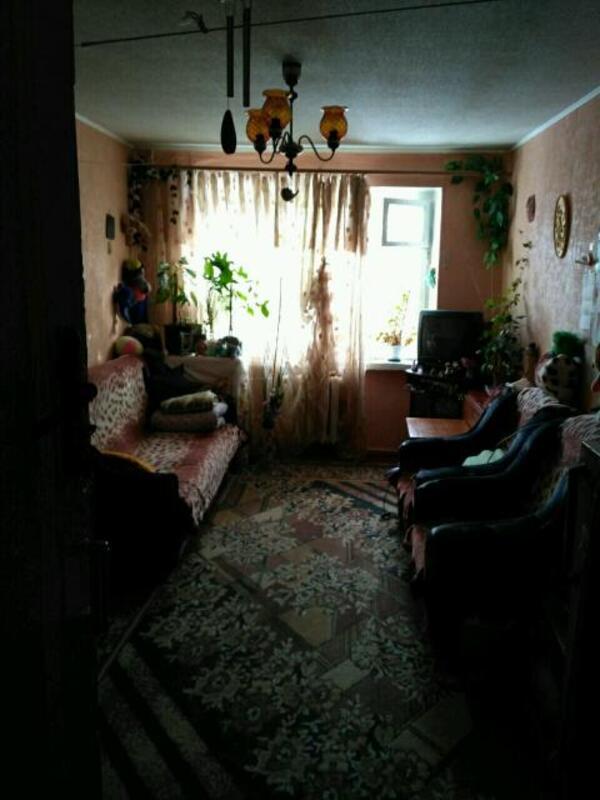1 комнатная гостинка, Харьков, ХТЗ, Мира (Ленина, Советская) (436221 1)