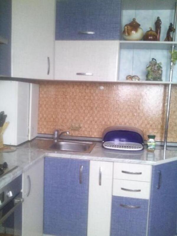 Квартира, 1-комн., Харьков, Одесская, Фонвизина