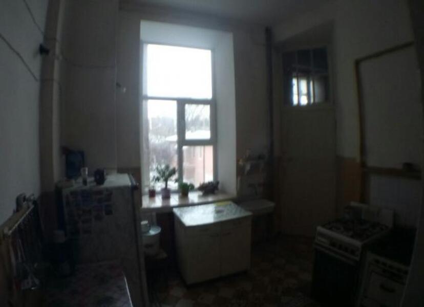 1 комнатная гостинка, Харьков, ЦЕНТР, Рымарская (436818 4)
