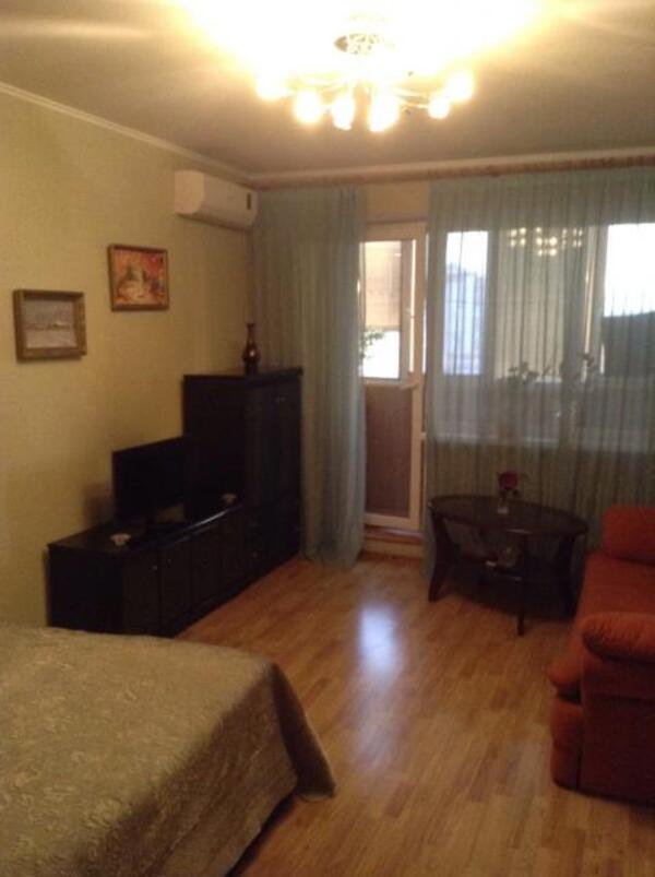 1 комнатная квартира, Харьков, Павлово Поле, Балакирева (436886 1)