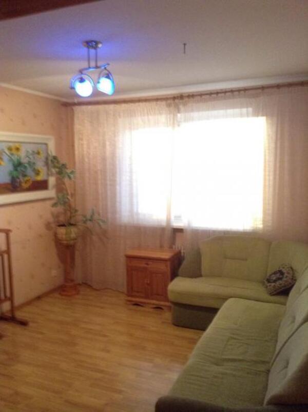 1 комнатная квартира, Харьков, Павлово Поле, Балакирева (436886 2)