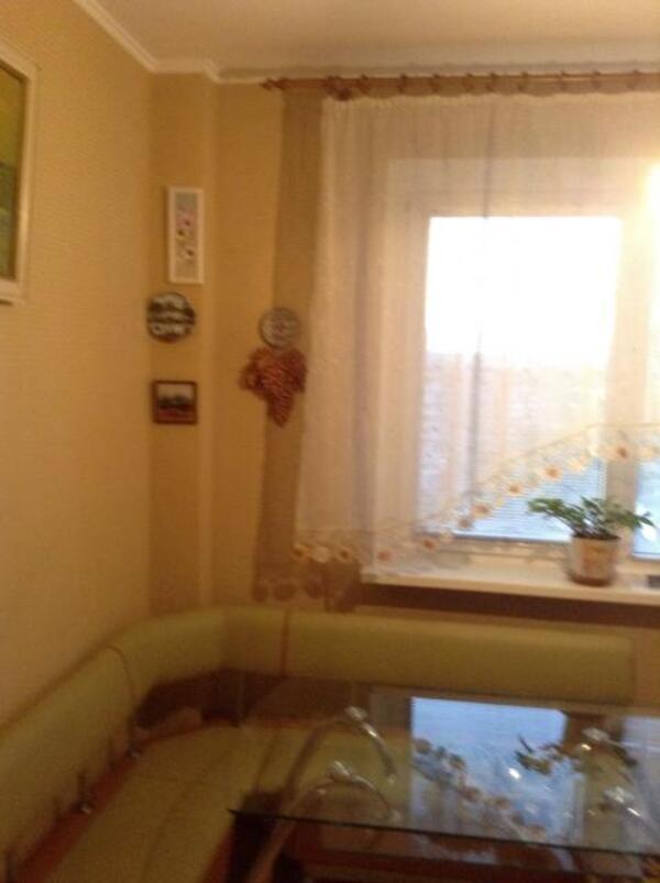 1 комнатная квартира, Харьков, Павлово Поле, Балакирева (436886 4)