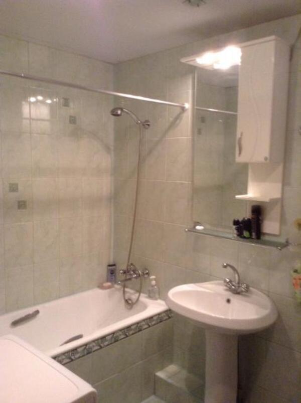 3 комнатная квартира, Харьков, Сосновая горка, Клочковская (436886 5)