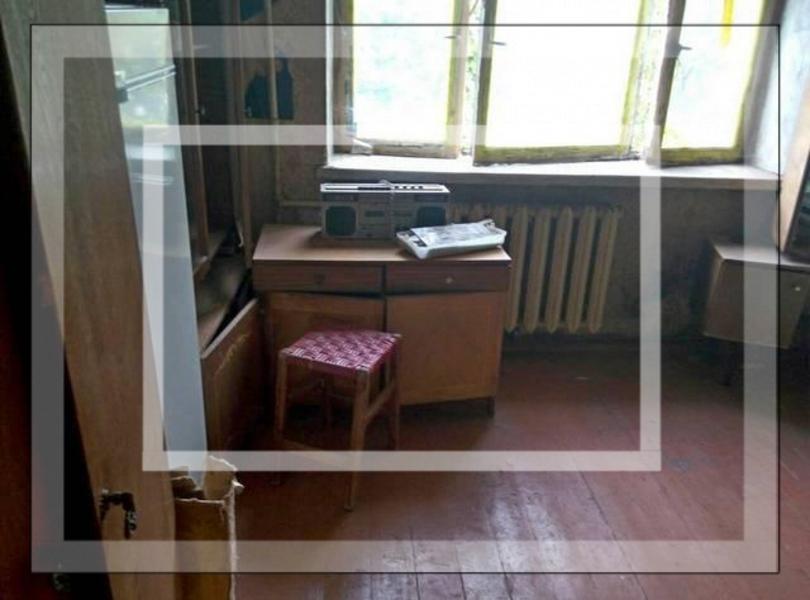 2 комнатная гостинка, Харьков, Холодная Гора, Семинарская (Володарского) (436926 1)