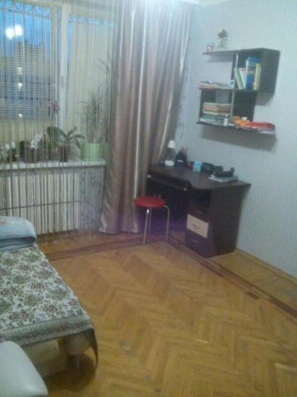 3 комнатная квартира, Харьков, Салтовка, Владислава Зубенко (Тимуровцев) (437221 7)