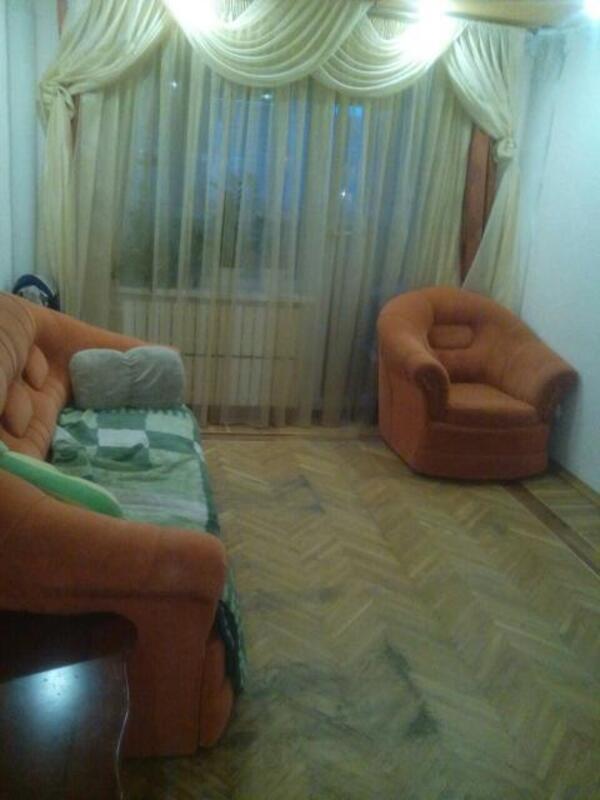 3 комнатная квартира, Харьков, Салтовка, Владислава Зубенко (Тимуровцев) (437221 8)