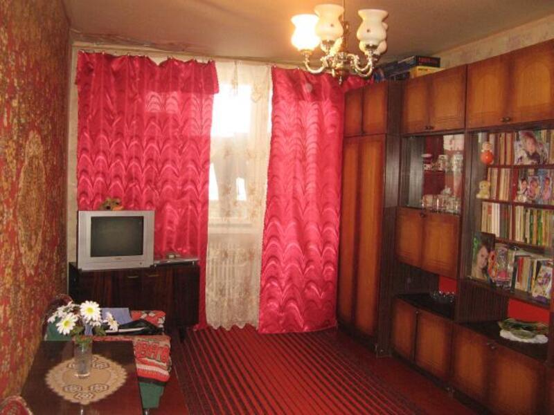 3 комнатная квартира, Харьков, Новые Дома, Танкопия (437230 8)