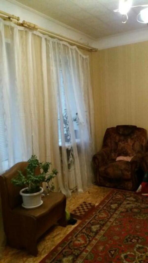 1 комнатная квартира, Борки, Харьковская область (437241 2)