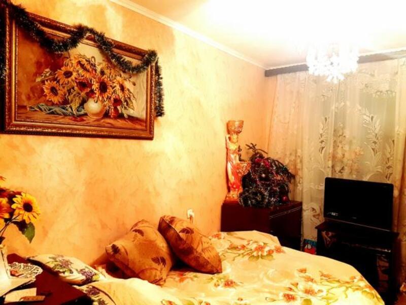 1 комнатная квартира, Харьков, ХТЗ, Генерала Момота (3 й Интернационал) (437342 1)