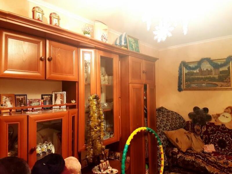 1 комнатная квартира, Харьков, ХТЗ, Генерала Момота (3 й Интернационал) (437342 2)