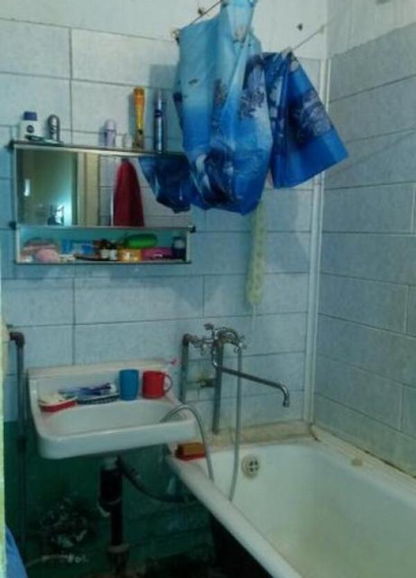 1 комнатная квартира, Харьков, Салтовка, Гвардейцев Широнинцев (437510 7)