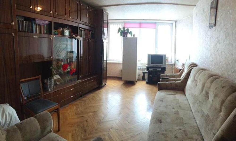 3 комнатная квартира, Харьков, Холодная Гора, Семинарская (Володарского) (437788 1)