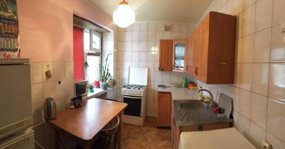 3 комнатная квартира, Харьков, Холодная Гора, Семинарская (Володарского) (437788 2)