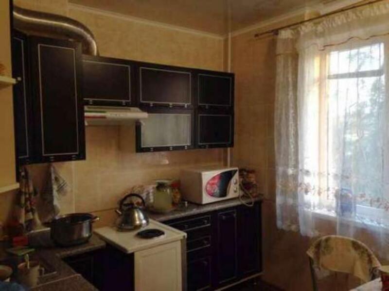Квартира, 2-комн., Протопоповка(Балак.), Балаклейский район, Столбовая