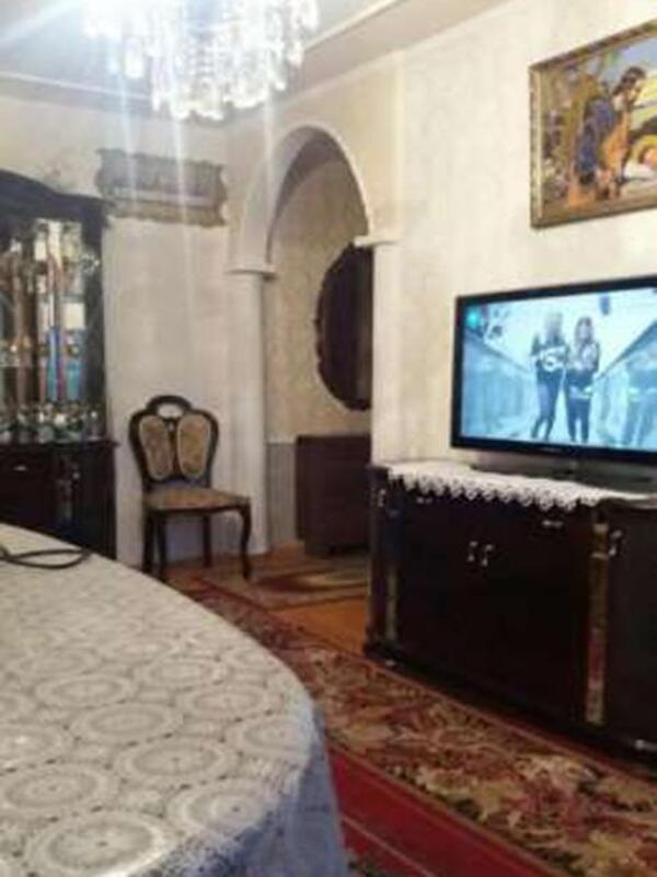 3 комнатная квартира, Харьков, Салтовка, Гвардейцев Широнинцев (438161 1)