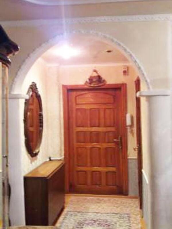 3 комнатная квартира, Харьков, Салтовка, Гвардейцев Широнинцев (438161 4)