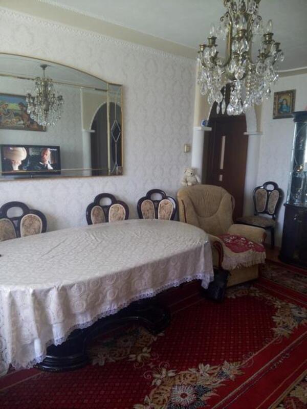 3 комнатная квартира, Харьков, Салтовка, Академика Павлова (438161 7)