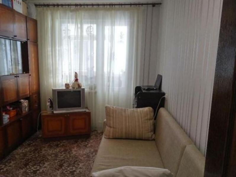 2 комнатная квартира, Харьков, Алексеевка, Алексеевская (438343 6)