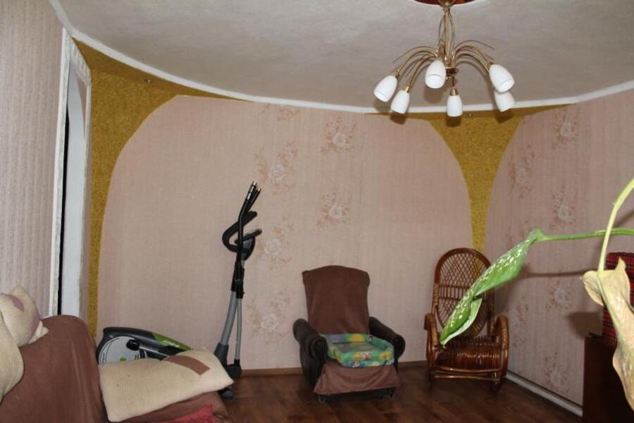 1 комнатная квартира, Селекционное, Лермонтова, Харьковская область (438494 1)