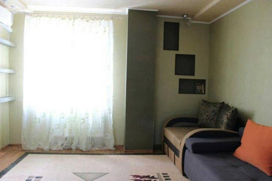 1 комнатная квартира, Харьков, Алексеевка, Победы пр. (438616 3)
