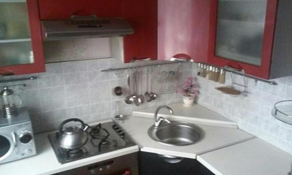3 комнатная квартира, Харьков, Салтовка, Валентиновская (Блюхера) (438624 6)