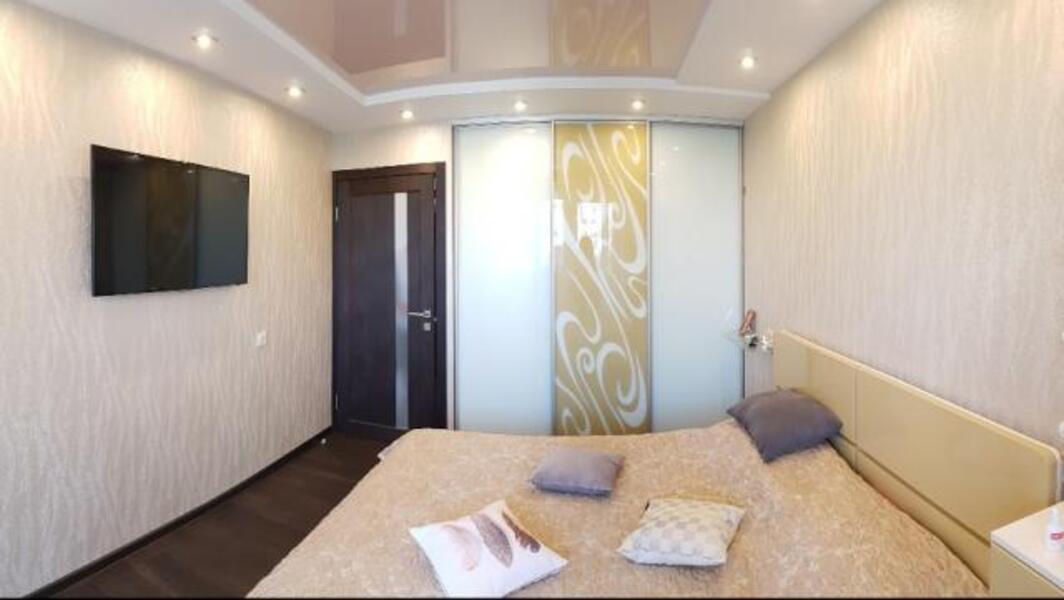 7 комнатная квартира, Харьков, НАГОРНЫЙ, Труфанова (438664 2)