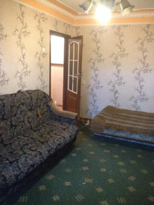 3 комнатная квартира, Харьков, Бавария, Ново Баварский пр. (Ильича пр.) (438921 1)
