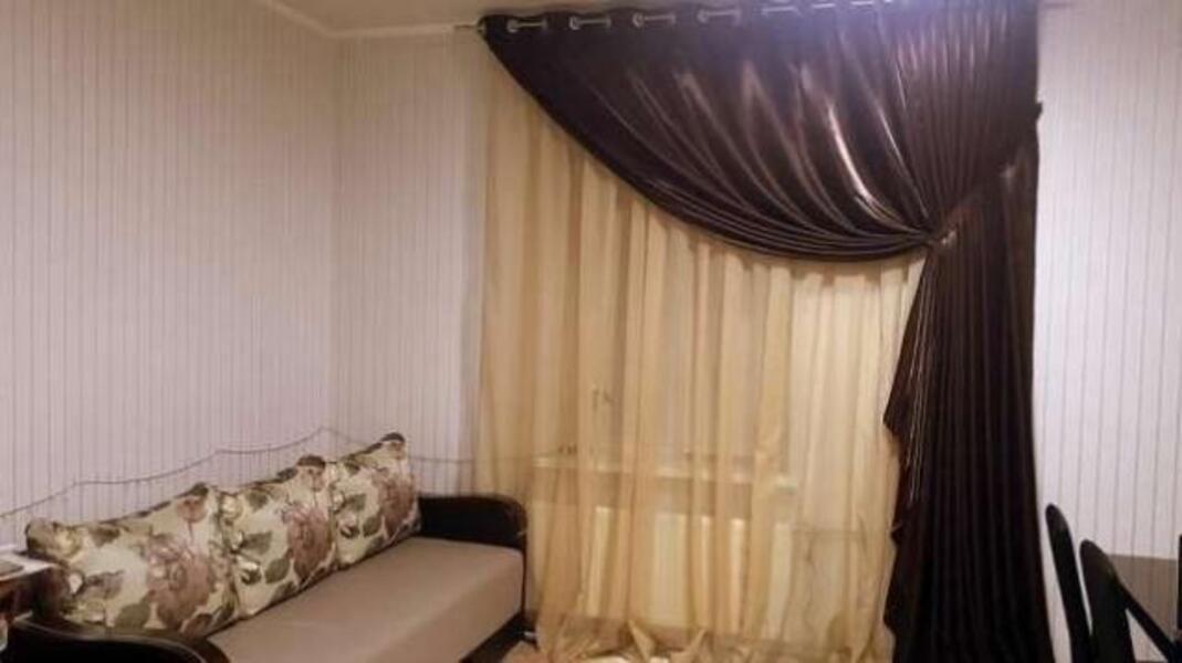 2 комнатная квартира, Харьков, Северная Салтовка, Леся Сердюка (Командарма Корка) (438989 2)