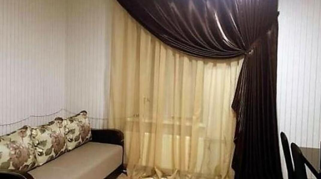 1 комнатная квартира, Харьков, Северная Салтовка, Дружбы Народов (438989 7)