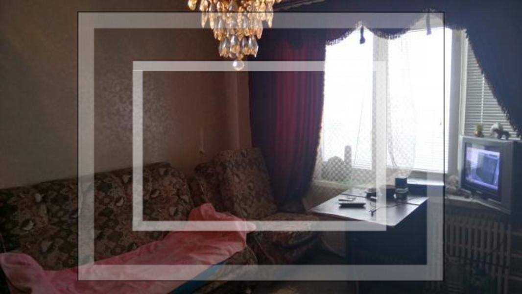 2 комнатная гостинка, Харьков, ОДЕССКАЯ, Азербайджанский пр. (439157 6)