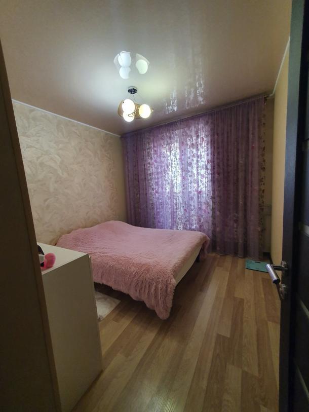 3 комнатная квартира, Харьков, Салтовка, Валентиновская (Блюхера) (439248 10)