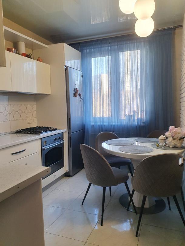 3 комнатная квартира, Харьков, Салтовка, Академика Павлова (439248 6)