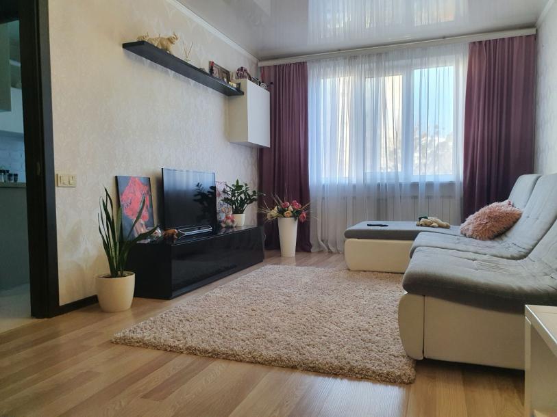 3 комнатная квартира, Харьков, Салтовка, Академика Павлова (439248 7)