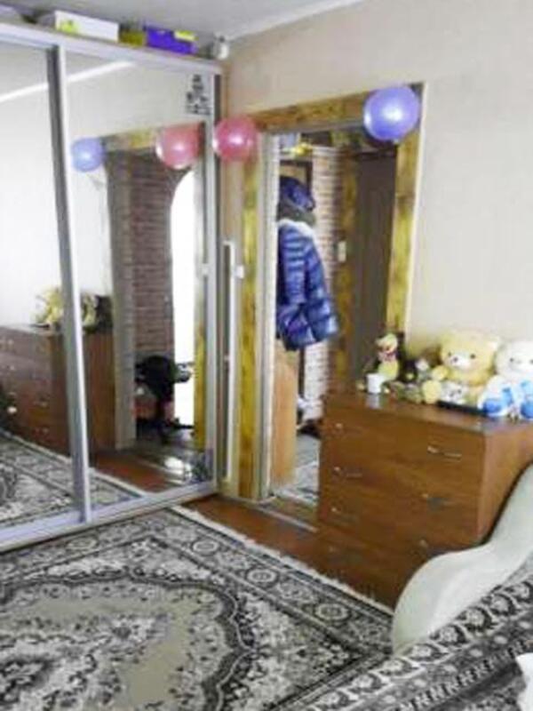 1 комнатная квартира, Харьков, Салтовка, Гвардейцев Широнинцев (439252 1)