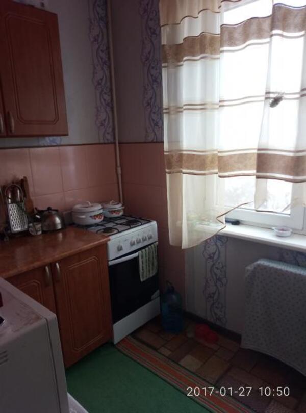 1 комнатная квартира, Харьков, Салтовка, Гвардейцев Широнинцев (439252 10)
