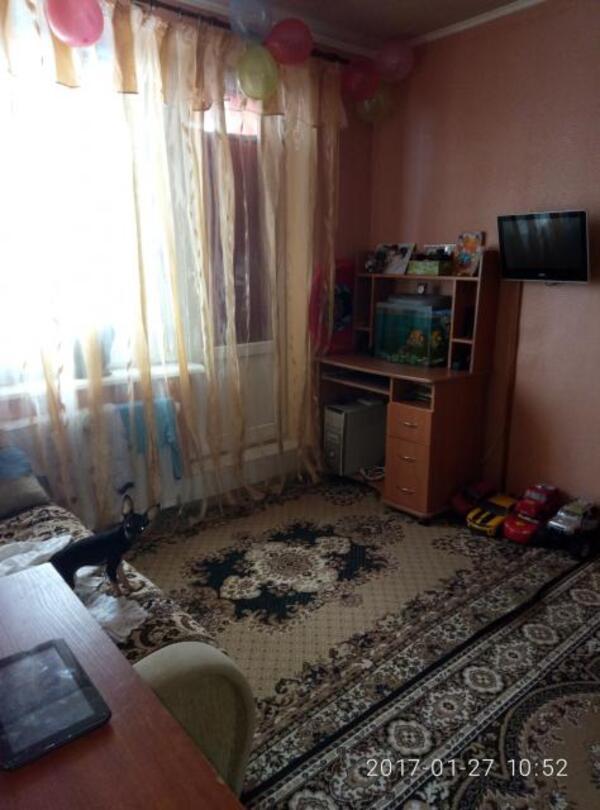 1 комнатная квартира, Харьков, Салтовка, Гвардейцев Широнинцев (439252 12)