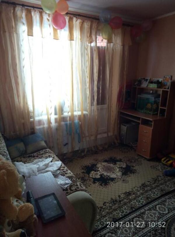 1 комнатная квартира, Харьков, Салтовка, Гвардейцев Широнинцев (439252 13)