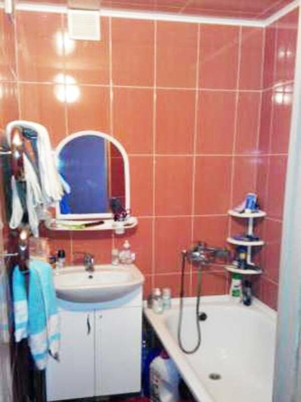 1 комнатная квартира, Харьков, Салтовка, Гвардейцев Широнинцев (439252 3)