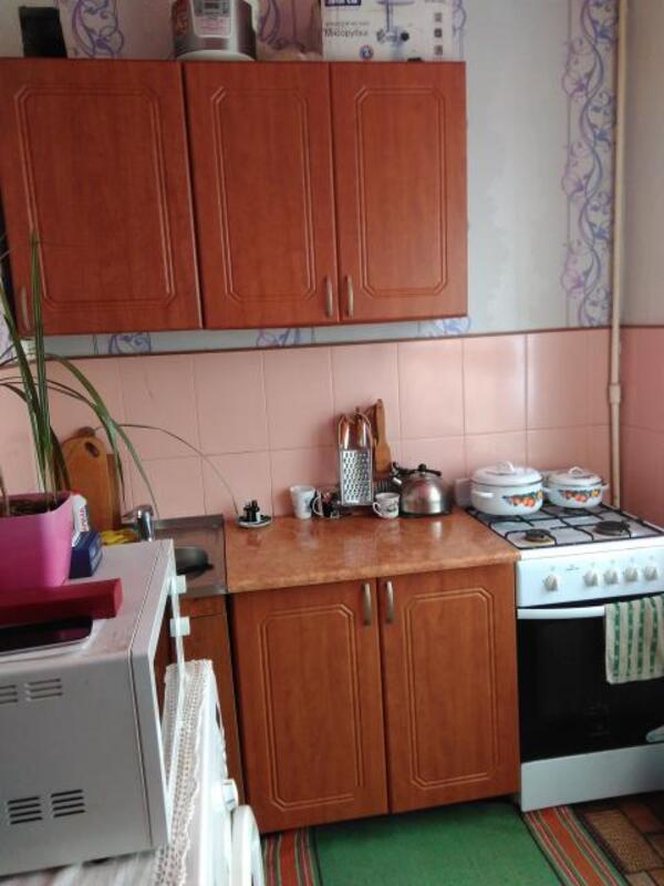 1 комнатная квартира, Харьков, Салтовка, Гвардейцев Широнинцев (439252 8)