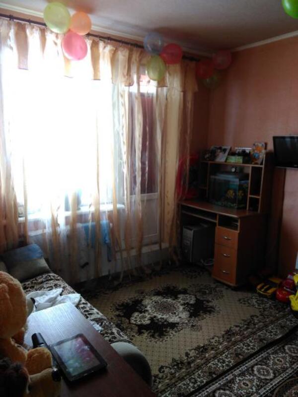 1 комнатная квартира, Харьков, Салтовка, Гвардейцев Широнинцев (439252 9)