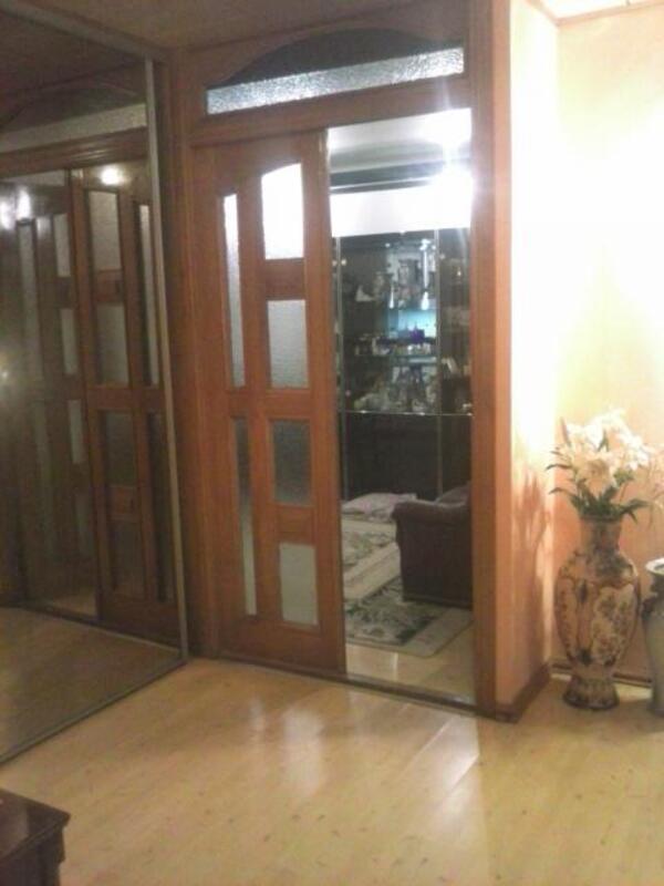 1 комнатная квартира, Харьков, Спортивная метро, Плехановская (439385 16)