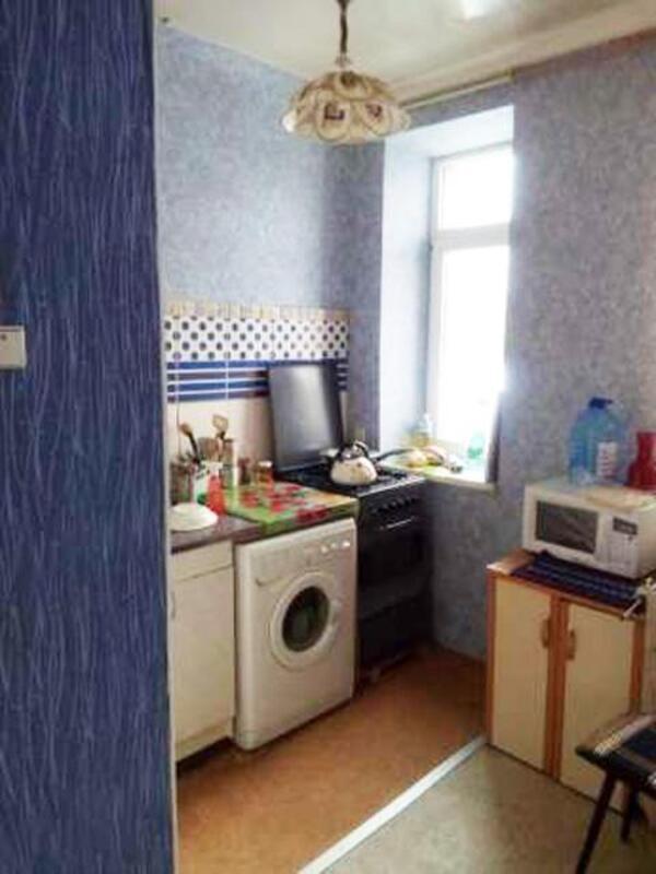 1 комнатная квартира, Харьков, ОДЕССКАЯ, Грозненская (439444 4)
