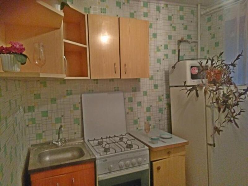 1 комнатная квартира, Харьков, Восточный, Шариковая (439491 5)